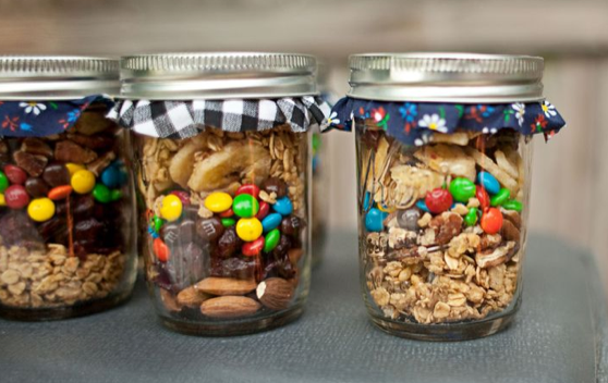 Our Favorite Healthy Diy Back To School And Office Snacks Our Blog