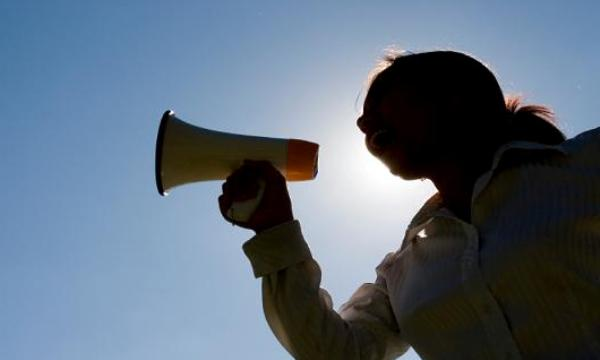 3 Ways to Make Your Voice Heard - Our Blog